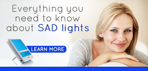 Everything You Need to Know About SAD Lights
