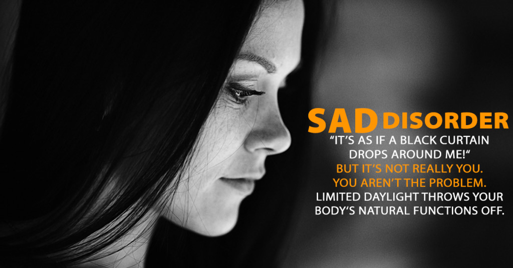 Save Time and Money in Treating SAD Through Light Therapy Lamp ...