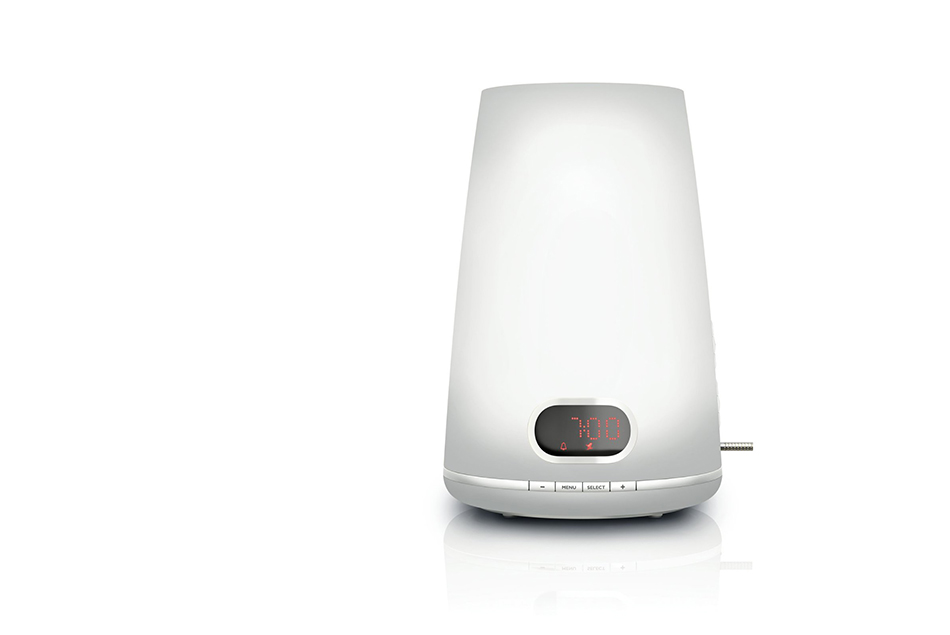 Philips HF3470/60 Wake-up Light